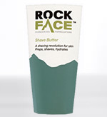 RockFace Shave Butter